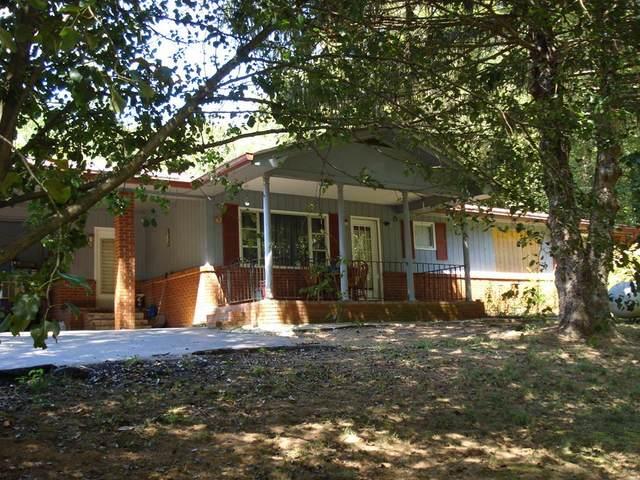 3225 Nc Hwy 141, MARBLE, NC 28906 (MLS #133915) :: Old Town Brokers