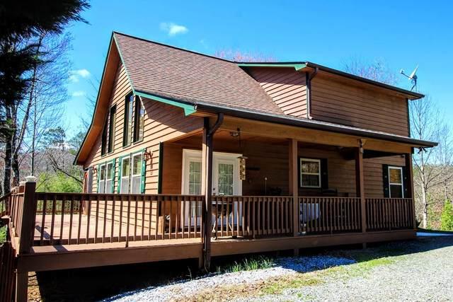 147 Prairie Crossing, MURPHY, NC 28906 (MLS #133953) :: Old Town Brokers