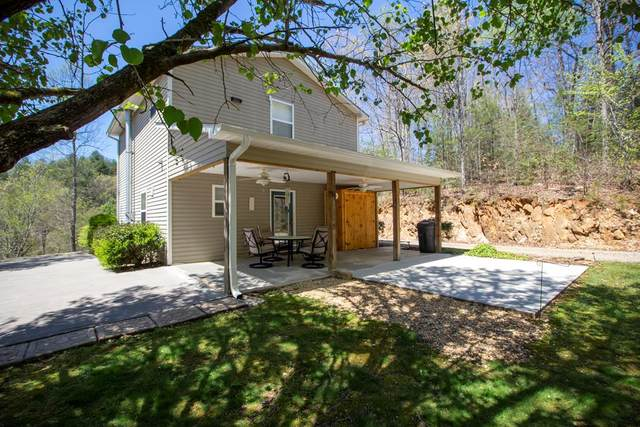 165 Sunny Lane, MARBLE, NC 28906 (MLS #134040) :: Old Town Brokers