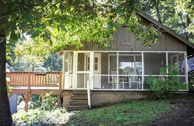 5 Overlook Dr, MURPHY, NC 28906 (MLS #134075) :: Old Town Brokers