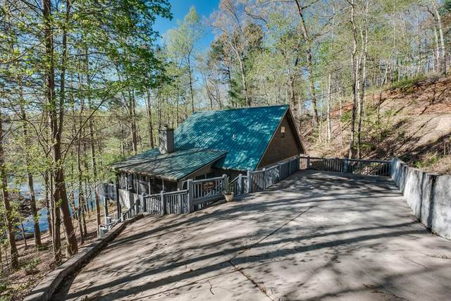 775 Lonesome Pine Rd, MURPHY, NC 28906 (MLS #134082) :: Old Town Brokers