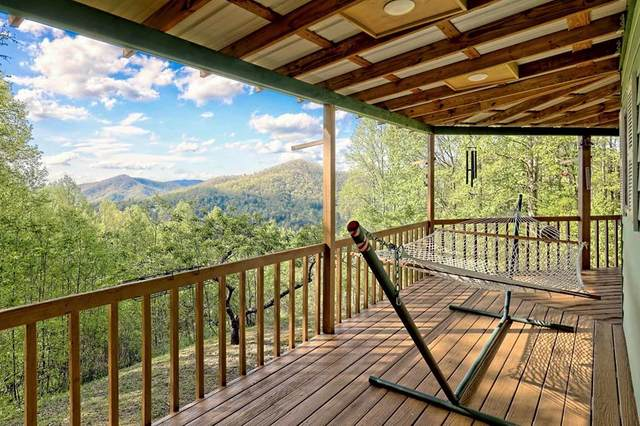 361 Swan Drive, NANTAHALA, NC 28781 (MLS #134163) :: Old Town Brokers