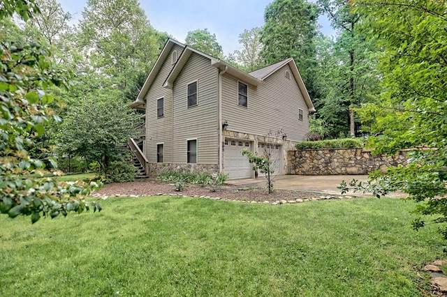 103 Eagles View, HAYESVILLE, NC 28904 (MLS #134193) :: Old Town Brokers