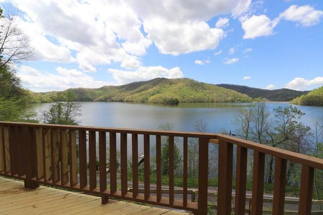 16787 Wayah Road, NANTAHALA, NC 28781 (MLS #134195) :: Old Town Brokers