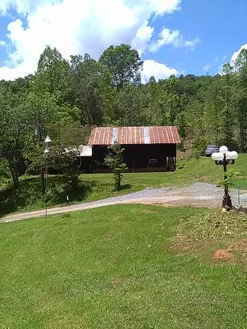 1668 Hiwassee Dam Access Road, MURPHY, NC 28906 (MLS #134250) :: Old Town Brokers