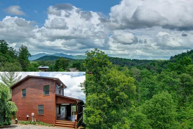 106 Stump Water Trail, MURPHY, NC 28906 (MLS #134267) :: Old Town Brokers