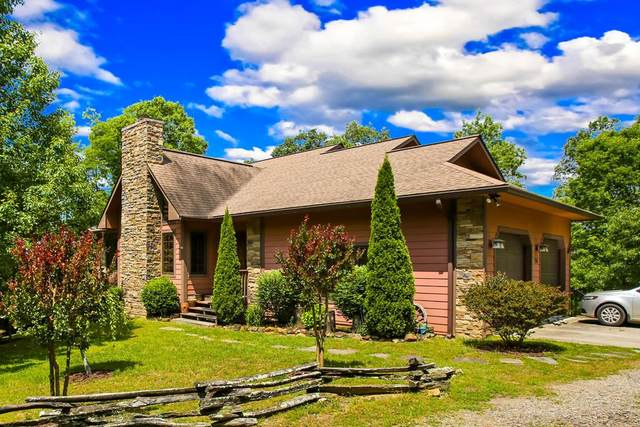 706 Counrty Side Lane, HAYESVILLE, NC 28904 (MLS #134327) :: Old Town Brokers