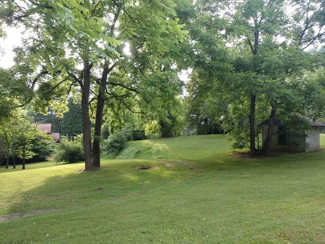 359 Mountain Creek Road, ROBBINSVILLE, NC 28771 (MLS #134336) :: Old Town Brokers