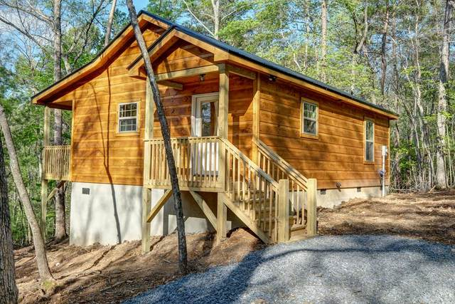 2781 Caney Creek Road, MURPHY, NC 28906 (MLS #134510) :: Old Town Brokers