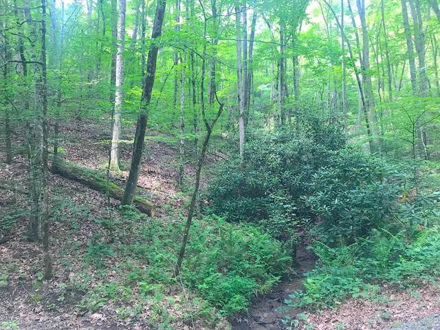 Lot 23 Valley View Heights, ANDREWS, NC 28901 (MLS #134680) :: Old Town Brokers