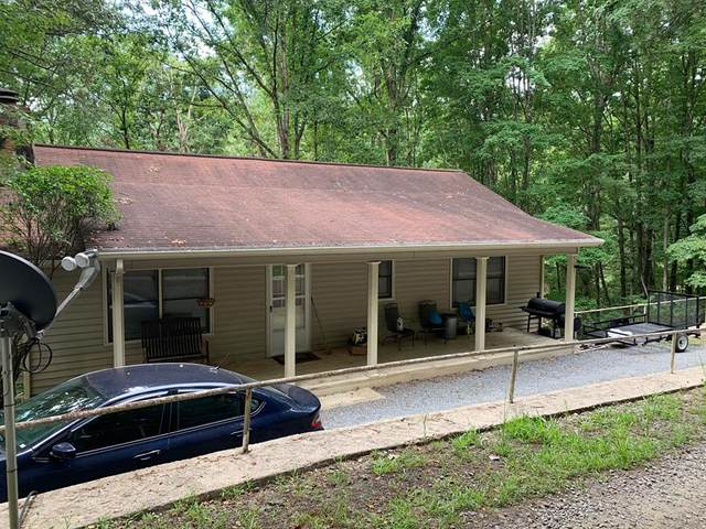 34 Paulson, MURPHY, NC 28906 (MLS #134718) :: Old Town Brokers