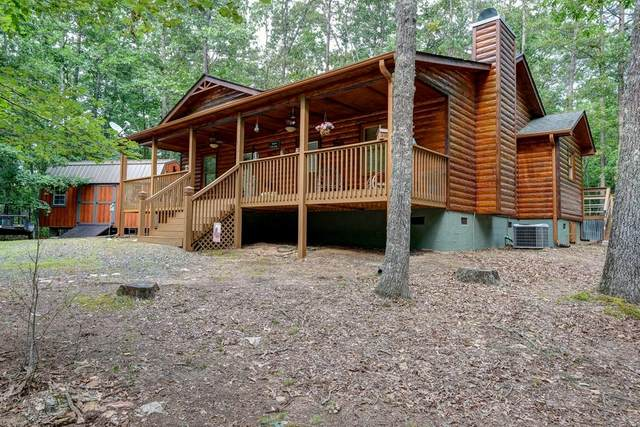 1044 Boulder Creek Rd, MURPHY, NC 28906 (MLS #134822) :: Old Town Brokers