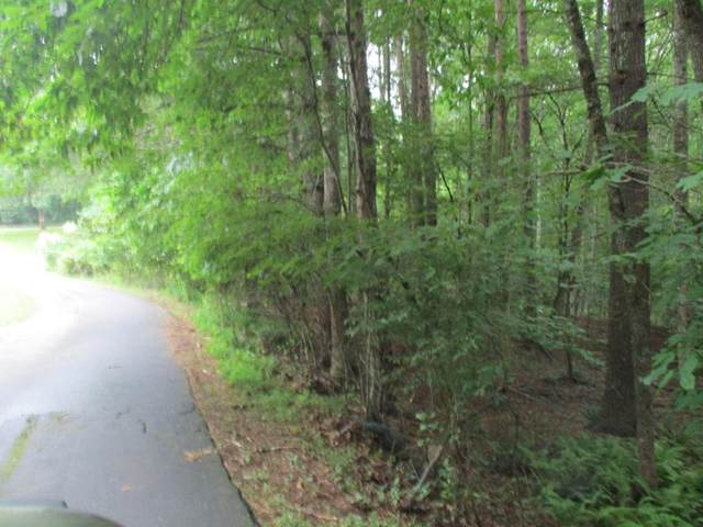 Lot 5 Whitaker Lane, MURPHY, NC 28906 (MLS #134835) :: Old Town Brokers