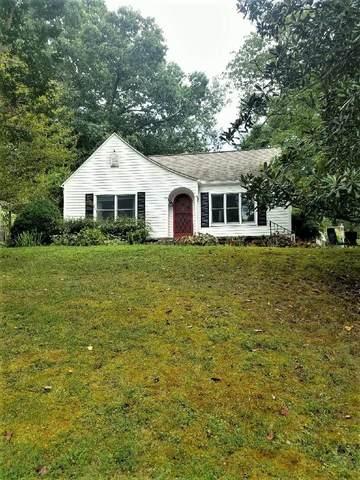 98 Bayless Street, MURPHY, NC 28906 (MLS #134839) :: Old Town Brokers