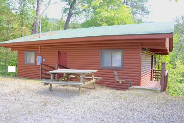 9400 W Highway 19, BRYSON CITY, NC 28713 (MLS #134898) :: Old Town Brokers