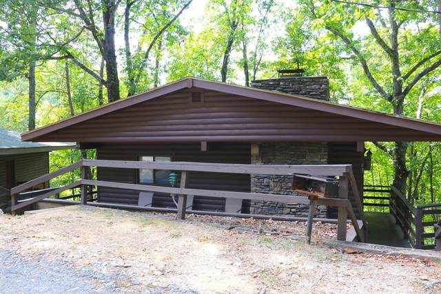 9400 W Highway 19, BRYSON CITY, NC 28713 (MLS #134904) :: Old Town Brokers