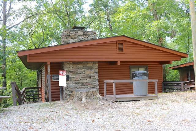 9400 W Highway 19, BRYSON CITY, NC 28713 (MLS #134908) :: Old Town Brokers
