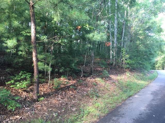 00 Cross Creek, ROBBINSVILLE, NC 28771 (MLS #134955) :: Old Town Brokers