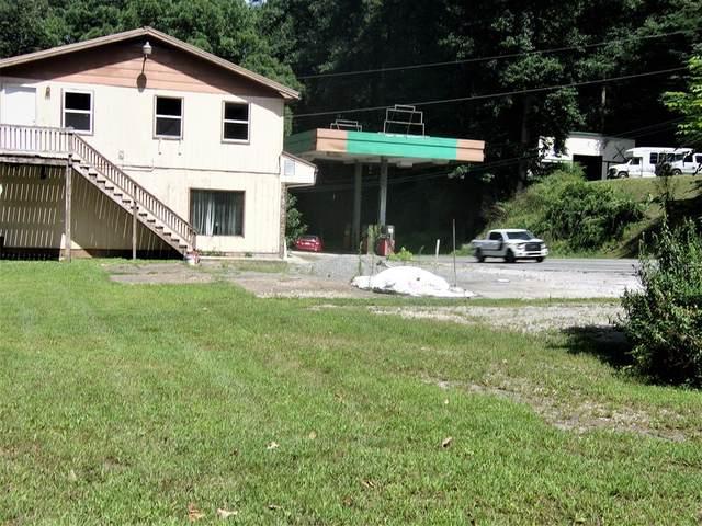 1370 Hwy 19, TOPTON, NC 28781 (MLS #135102) :: Old Town Brokers