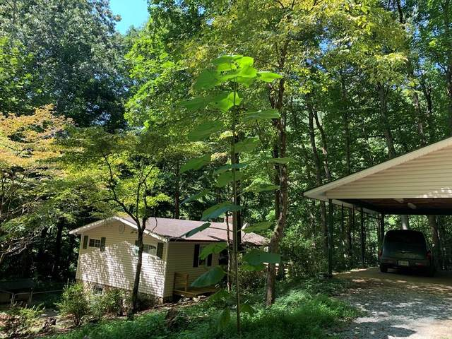 145 Shiloh Place, ANDREWS, NC 28901 (MLS #135136) :: Old Town Brokers