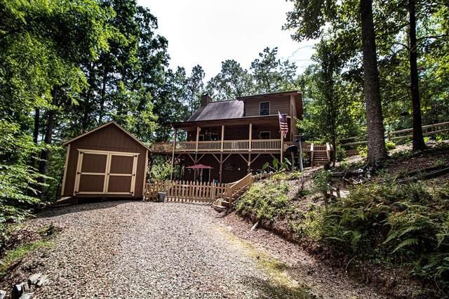 177 Carvers View Trail, MURPHY, NC 28906 (MLS #135245) :: Old Town Brokers