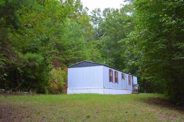 4749 Yellow Creek Rd, ROBBINSVILLE, NC 28771 (MLS #135287) :: Old Town Brokers