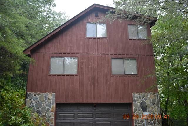 16374 Joe Brown Highway, MURPHY, NC 28906 (MLS #135293) :: Old Town Brokers