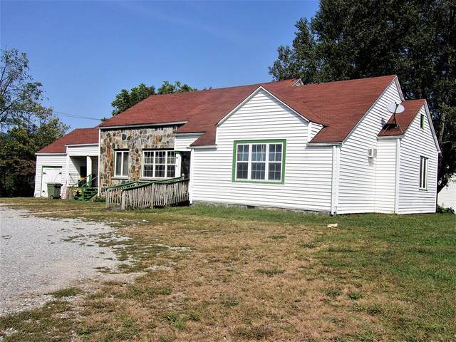 1293 Main Street, ANDREWS, NC 28901 (MLS #135303) :: Old Town Brokers