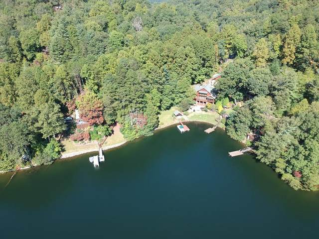 00 Lakeside Trail, ROBBINSVILLE, NC 28771 (MLS #135311) :: Old Town Brokers