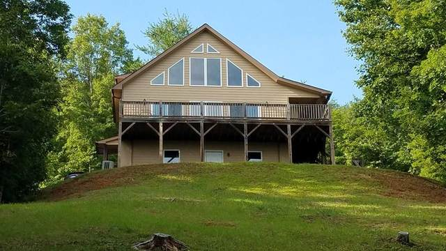 235 2 Lone View Summit, MURPHY, NC 28906 (MLS #136334) :: Old Town Brokers