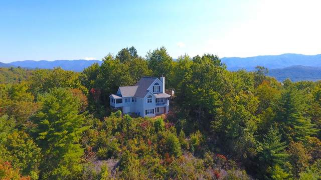 1059 Sky Harbour Trce, ANDREWS, NC 28901 (MLS #136337) :: Old Town Brokers