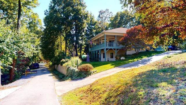 218 Lakeshore Drive, HAYESVILLE, NC 28904 (MLS #136362) :: Old Town Brokers