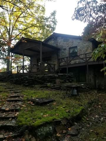 337 Simpson Mountain Rd, MURPHY, NC 28906 (MLS #136376) :: Old Town Brokers