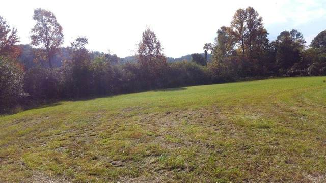 00 Hayes/Tomotla Rd, MARBLE, NC 28905 (MLS #136392) :: Old Town Brokers