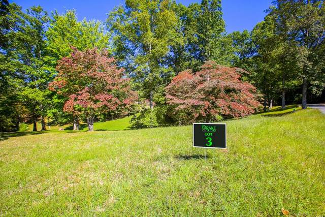 LT3 Drake Ridge Drive, HAYESVILLE, NC 28904 (MLS #136398) :: Old Town Brokers