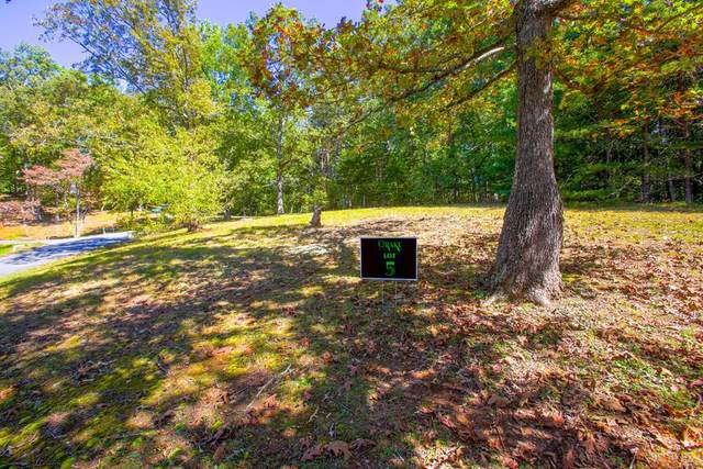 LT5 Drake Ridge Drive, HAYESVILLE, NC 28904 (MLS #136400) :: Old Town Brokers