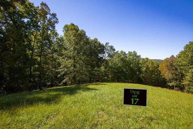 LT17 Drake Ridge Lane, HAYESVILLE, NC 28904 (MLS #136401) :: Old Town Brokers