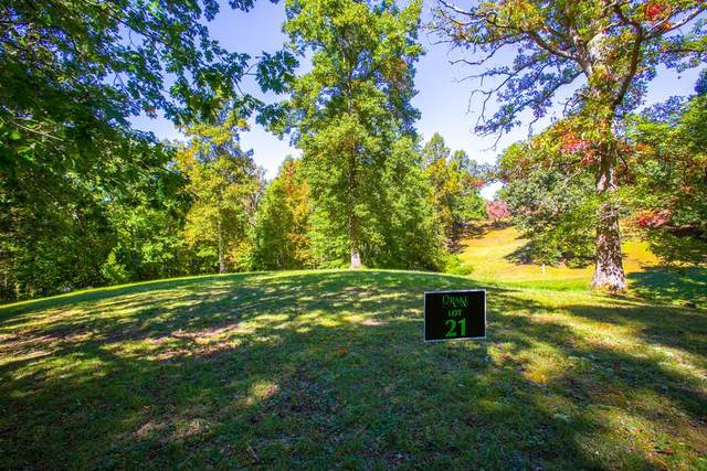 LT21 Drake Ridge Drive, HAYESVILLE, NC 28904 (MLS #136402) :: Old Town Brokers