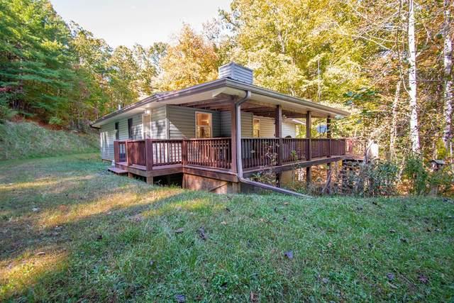 50 Neighborly Way, MURPHY, NC 28906 (MLS #136407) :: Old Town Brokers