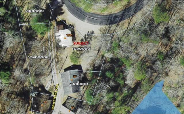 1881 Joyce Kilmer Rd, ROBBINSVILLE, NC 28771 (MLS #136414) :: Old Town Brokers
