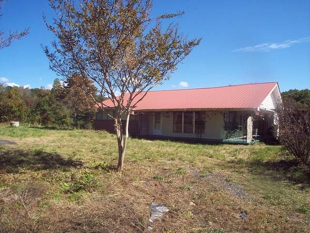 3330 Hiwassee Dam Access Road, MURPHY, NC 28906 (MLS #136437) :: Old Town Brokers