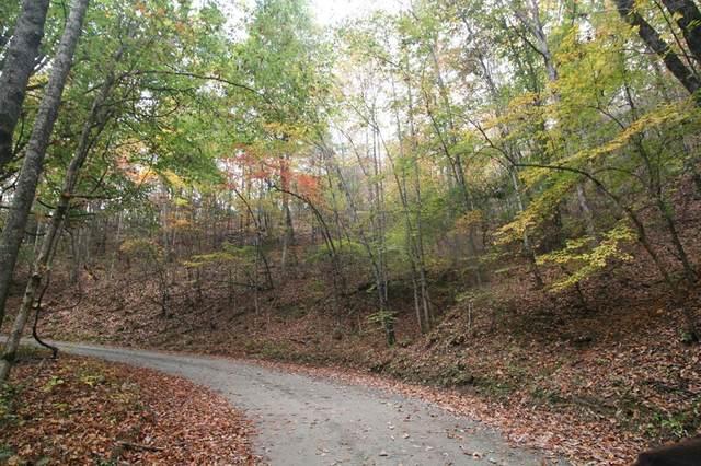 000 Tatham Gap Road, ANDREWS, NC 28901 (MLS #136449) :: Old Town Brokers