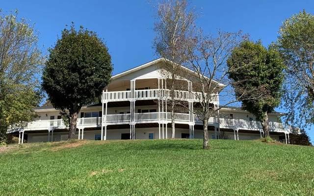 2375 Highview Road, YOUNG HARRIS, GA 30582 (MLS #136457) :: Old Town Brokers