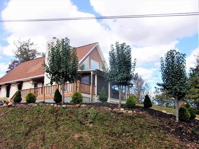 316 Hightop Ln, ANDREWS, NC 28901 (MLS #136465) :: Old Town Brokers