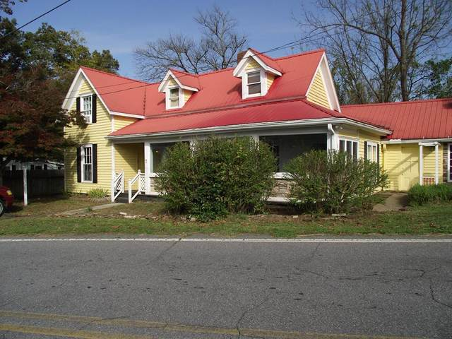 7 Terrace Avenue, MURPHY, NC 28906 (MLS #136466) :: Old Town Brokers