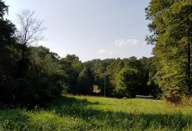 825 East Pine Ridge Road, MURPHY, NC 28906 (MLS #136501) :: Old Town Brokers