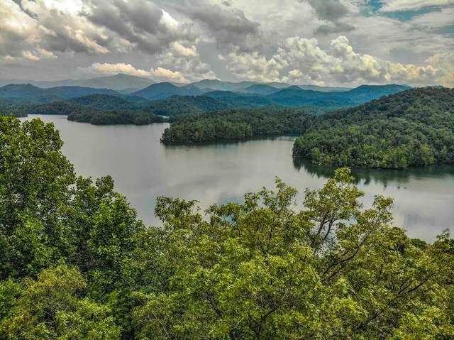 00 Cheoah Trail, ROBBINSVILLE, NC 28771 (MLS #136579) :: Old Town Brokers