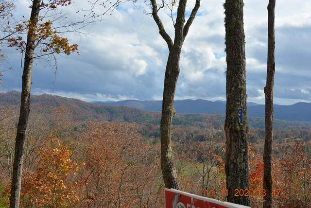 00 Five Feathers Pass, MURPHY, NC 28906 (MLS #136580) :: Old Town Brokers
