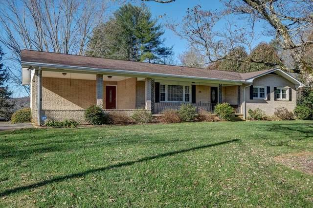 641 Robbinsville Road, ANDREWS, NC 28906 (MLS #136645) :: Old Town Brokers