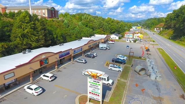 1142 W Us Hwy 64, MURPHY, NC 28906 (MLS #136678) :: Old Town Brokers
